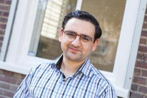 Mortada Abdul Roda partner bumbal transport software